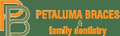 Petaluma Braces Logo