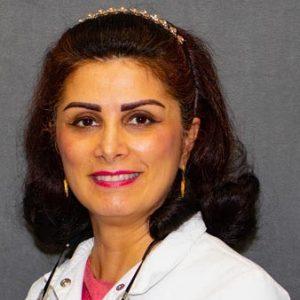 Dr. Azadeh Hosseini (homepage)