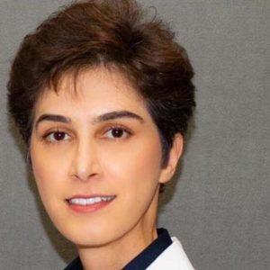 Dr. Ghazaleh Hosseini (homepage)