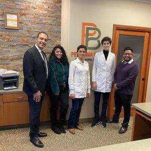 Drs. Hosseini